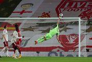 Арсенал по пенальти выбил Ливерпуль из Кубка английской лиги