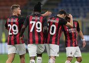 Бешеная развязка. Милан совершил невероятный камбэк, выиграв серию пенальти