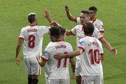 Севилья – Леванте – 1:0. Видео гола и обзор матча