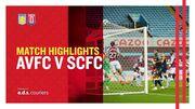 Астон Вилла – Сток Сити– 0:1. Видео гола и обзор матча