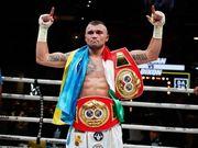 Украинский проспект Продан в Италии проведет защиту своего титула IBF