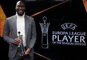 Став відомий Гравець сезону в Лізі Європи