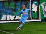 Микола МОРОЗЮК: «Луческу багато чому навчить молодих хлопців з Динамо»