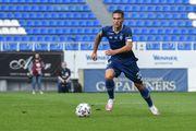 ОФИЦИАЛЬНО. Тымчик продлил контракт с Динамо до 2025 года