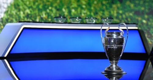 Три игрока Баварии и де Брюйне: названы лучшие игроки Лиги чемпионов
