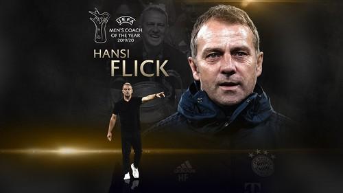 Стал известен Тренер сезона в Лиге чемпионов