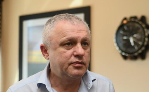 Игорь СУРКИС: «Не хотел, чтобы нам попался Ференцварош»