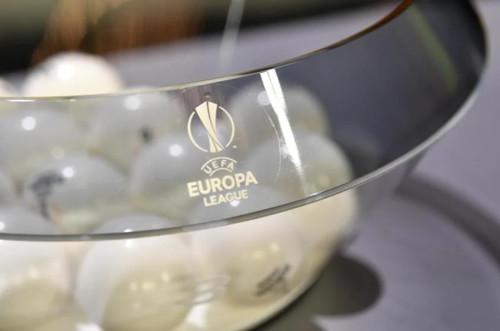 Жеребкування Ліги Європи. Зоря дізнається суперників. Текстова трансляція