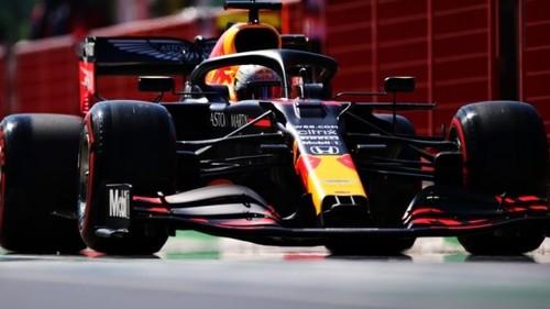Хонда уходит из Формулы-1. Кто будет поставлять моторы Ред Буллу?