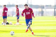 Где смотреть онлайн матч чемпионата Испании Барселона – Севилья