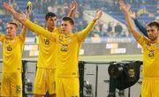 Трансферная цель Динамо и Шахтера, на сборную Украины пустят болельщиков