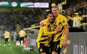 Боруссия Дортмунд — Фрайбург — 4:0. Видео голов и обзор матча