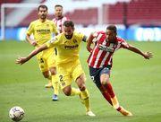 Атлетіко — Вільярреал — 0:0. Відеоогляд матчу