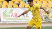 Ніка СІЧІНАВА про пенальті в матчі з Минаєм: «Дякувати Богу, що так вийшло»
