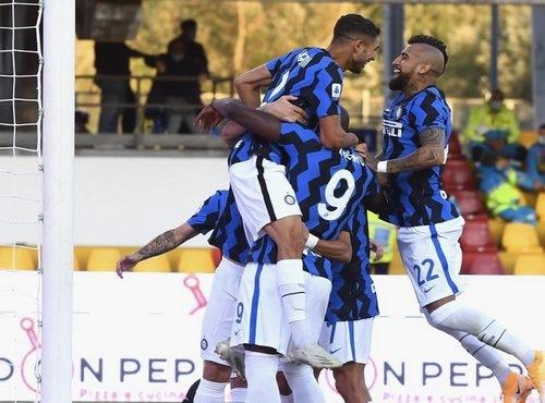 Лацио – Интер. Прогноз и анонс на матч чемпионата Италии