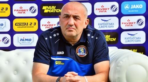 Тренер Львова уходить не планирует: «О какой отставке идет разговор?»