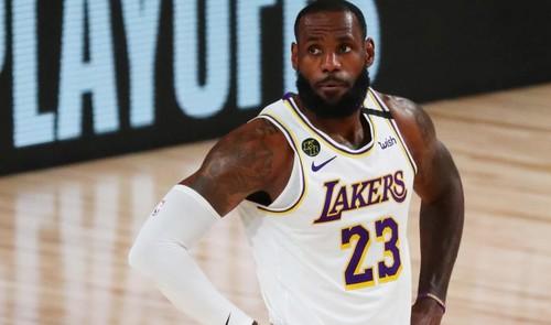 10 фіналів НБА в кар'єрі Леброна Джеймса. Таке більше не повториться