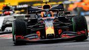 Ред Булл не исключает уход из Формулы-1 вслед за Хондой