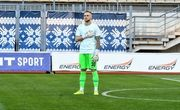 Никита ШЕВЧЕНКО: «Заре нужно ставить задачу выходить из группы Лиги Европы»