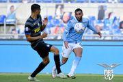 Лацио - Интер - 1:1. Видео голов и обзор матча
