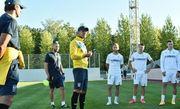 Игроки Шахтера ушли на самоизоляцию. Как быть сборной Украины?