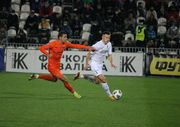 Колос – Маріуполь – 1:0. Переможний гол в кінцівці. Відео голу та огляд гри