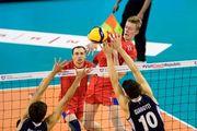 В финале чемпионата Европы по волейболу U-20 Россия обыграла Италию