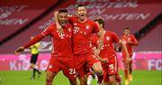 Бавария – Герта – 4:3. Видео голов и обзор матча