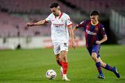 Барселона – Севилья – 1:1. Видео голов и обзор матча