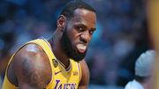 Леброн Джеймс вышел на второе место в истории НБА по передачам в плей-офф