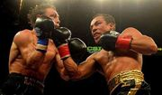 Аперкот: головне про класичний прийом в боксі