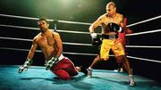 Нокдаун і нокаут в боксі