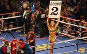 Раунд в боксі: скільки їх за весь бій