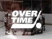 Овертайм в хокеї: все про додатковий час