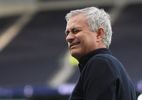 6 голов на выезде. Тоттенхэм с Моуриньо уничтожил Манчестер Юнайтед
