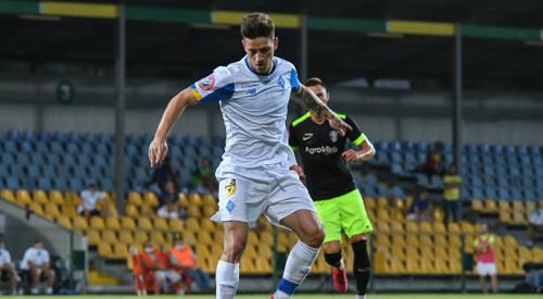 Вербич забил Заре 7 из своих 24-х голов в УПЛ
