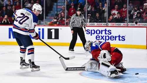 Что такое буллит в хоккее и когда он назначается