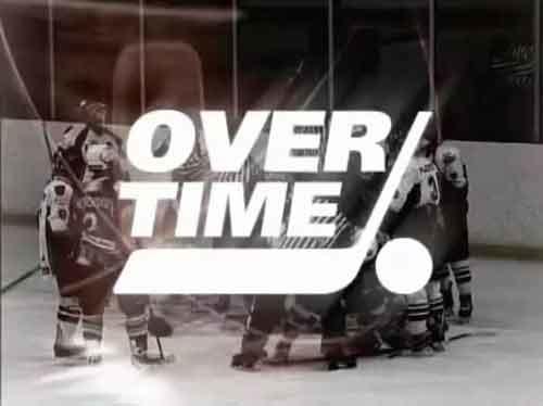 Овертайм в хоккее: все о дополнительном времени