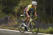 Джиро д'Италия. Победа для Кайседо, катастрофа для Йейтса и Томаса