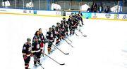 Сколько длится матч в хоккее в разных турнирах