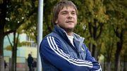Футбол в Україні. «Продав BMW X5, щоб віддати зарплатню футболістам»