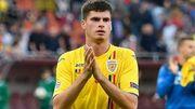 Галатасарай может перехватить у Динамо румына Белуце