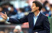 Валенсия может остаться без главного тренера