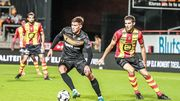 Александр ФИЛИППОВ: «В Бельгии люди живут футболом»