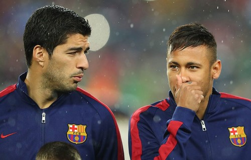 Уже не каталонцы: 11 самых дорогих бывших игроков Барселоны