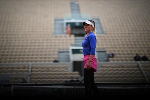 Подороска остановила Свитолину в четвертьфинале Ролан Гаррос