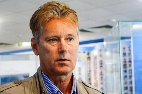 Леонид БУРЯК: «После победы над Баварией получили признание во всем мире»
