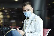 Динамо подписало трех новичков, коронавирус в сборной, фиаско Свитолиной