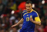 Вячеслав ШЕВЧУК: «Пойду в зал — вдруг сборной понадобится помощь»