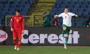 Черногория – Латвия – 1:1. Видео голов и обзор матча